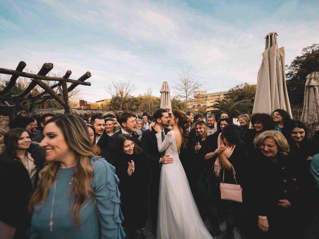 Il matrimonio di Matteo e Marella a Montecatini-Terme, Pistoia 52