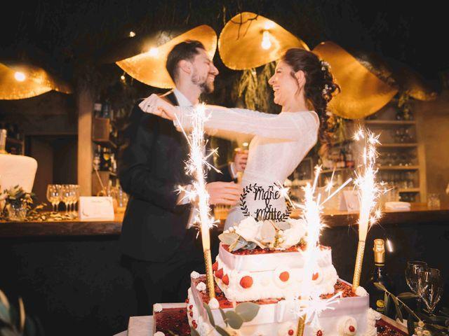 Il matrimonio di Matteo e Marella a Montecatini-Terme, Pistoia 55