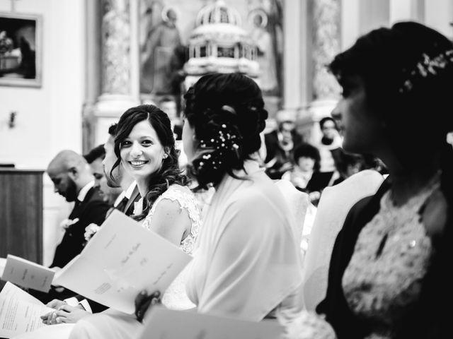 Il matrimonio di Nicolò e Giulia a Mestrino, Padova 16