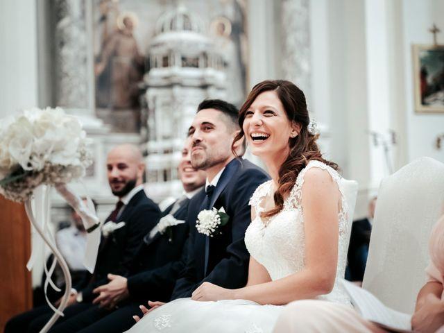 Il matrimonio di Nicolò e Giulia a Mestrino, Padova 18