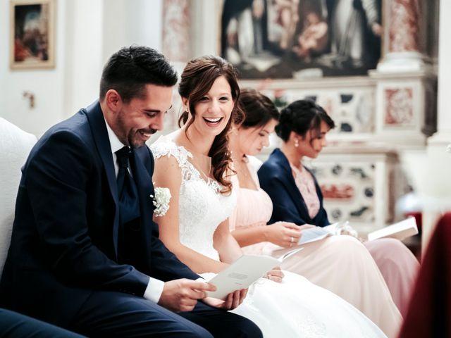 Il matrimonio di Nicolò e Giulia a Mestrino, Padova 20