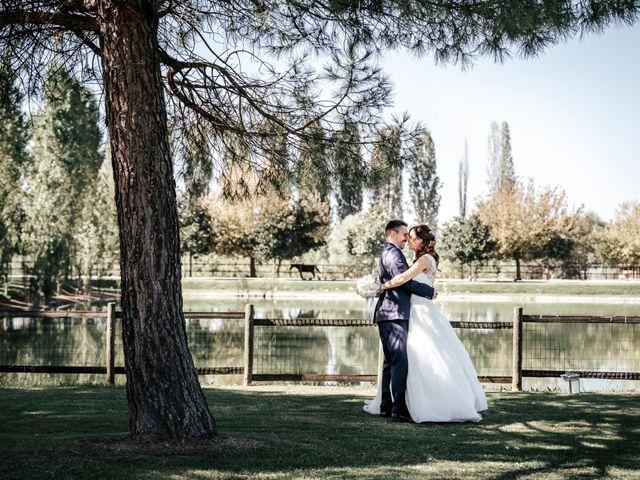 Il matrimonio di Nicolò e Giulia a Mestrino, Padova 27