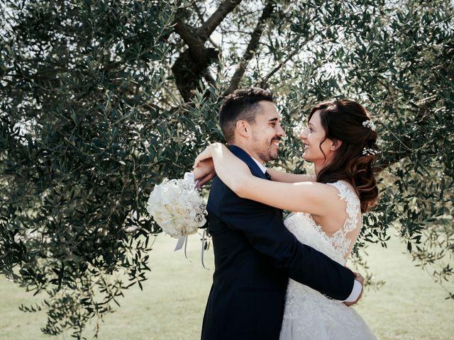 Il matrimonio di Nicolò e Giulia a Mestrino, Padova 28