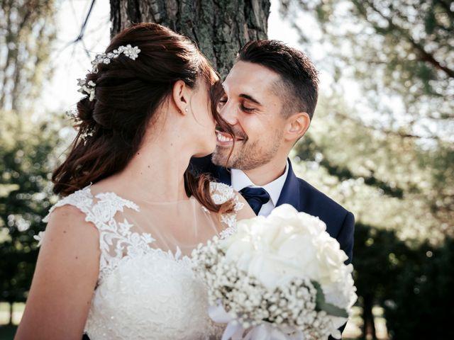 Il matrimonio di Nicolò e Giulia a Mestrino, Padova 29
