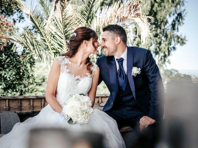 Il matrimonio di Nicolò e Giulia a Mestrino, Padova 33