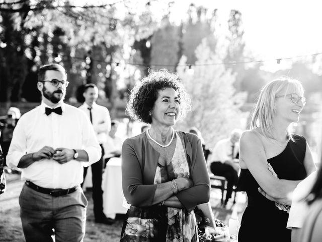 Il matrimonio di Nicolò e Giulia a Mestrino, Padova 37