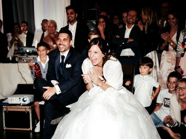 Il matrimonio di Nicolò e Giulia a Mestrino, Padova 38