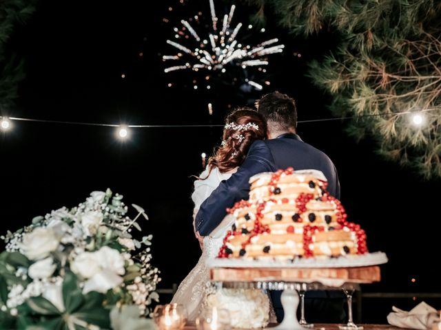 Il matrimonio di Nicolò e Giulia a Mestrino, Padova 39