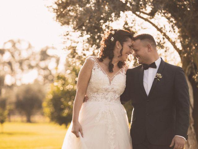 Le nozze di Francesco e Cira