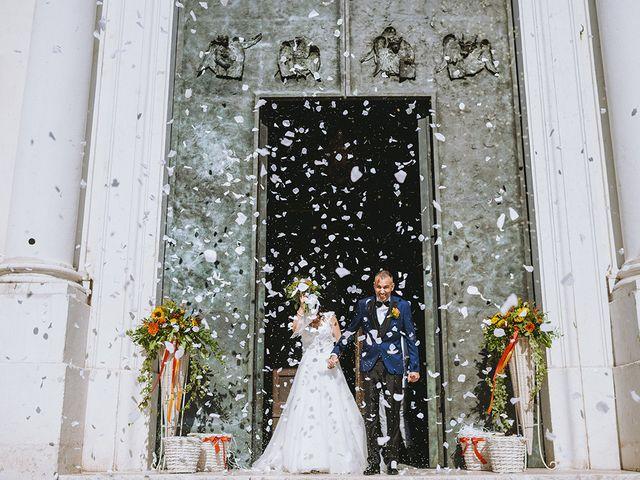 Il matrimonio di Alessandro e Federica a Montichiari, Brescia 24