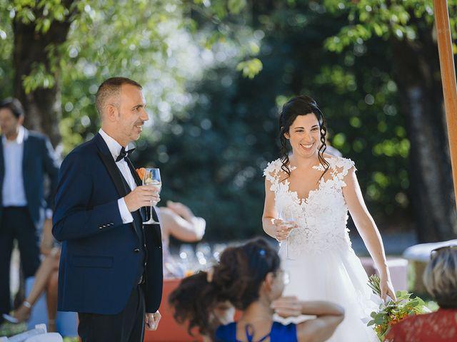 Il matrimonio di Alessandro e Federica a Montichiari, Brescia 28