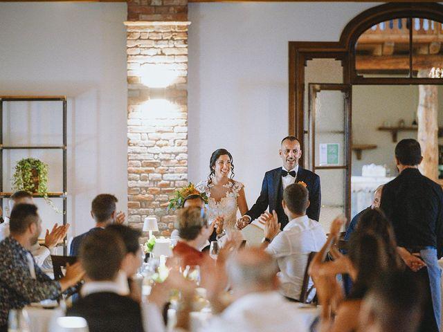 Il matrimonio di Alessandro e Federica a Montichiari, Brescia 29