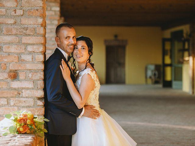 Il matrimonio di Alessandro e Federica a Montichiari, Brescia 31