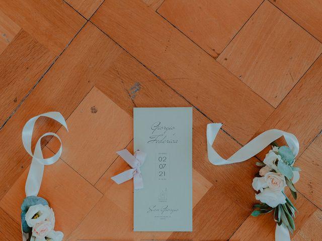 Il matrimonio di Giorgio e Federica a Varese, Varese 3