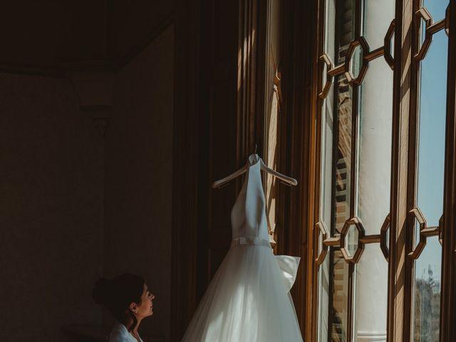 Il matrimonio di Giorgio e Federica a Varese, Varese 9