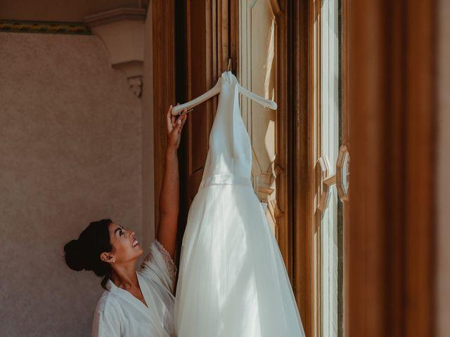 Il matrimonio di Giorgio e Federica a Varese, Varese 10
