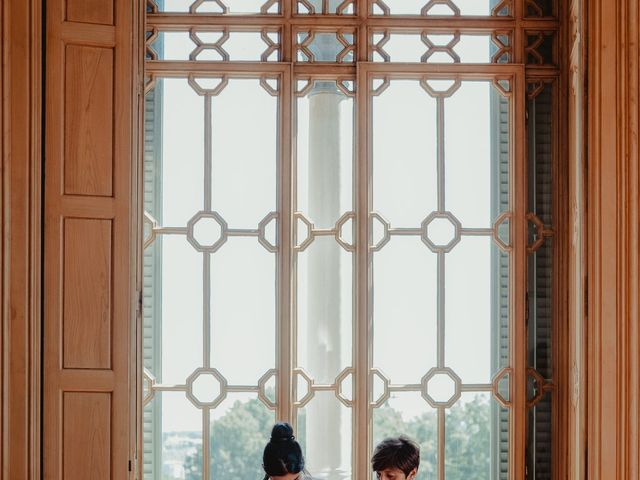 Il matrimonio di Giorgio e Federica a Varese, Varese 11
