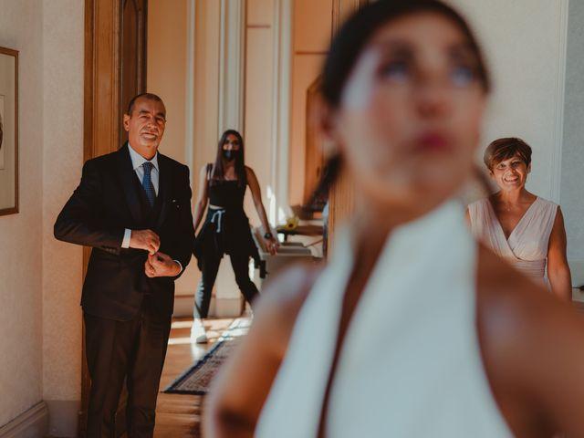 Il matrimonio di Giorgio e Federica a Varese, Varese 17