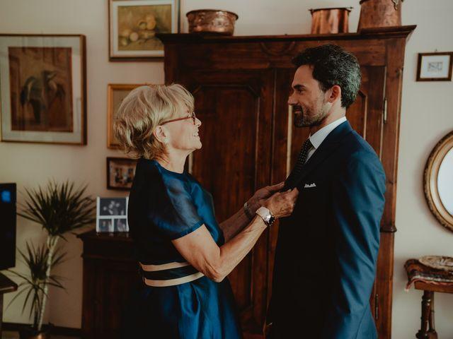 Il matrimonio di Giorgio e Federica a Varese, Varese 31