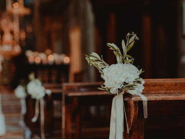 Il matrimonio di Giorgio e Federica a Varese, Varese 36