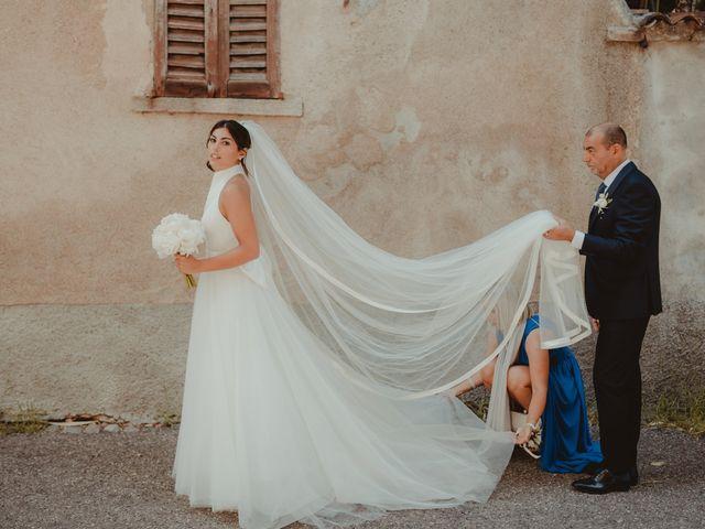 Il matrimonio di Giorgio e Federica a Varese, Varese 38