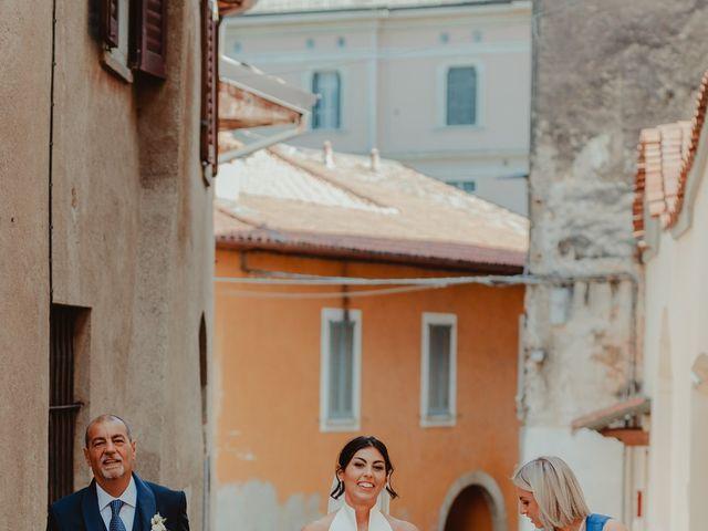 Il matrimonio di Giorgio e Federica a Varese, Varese 39