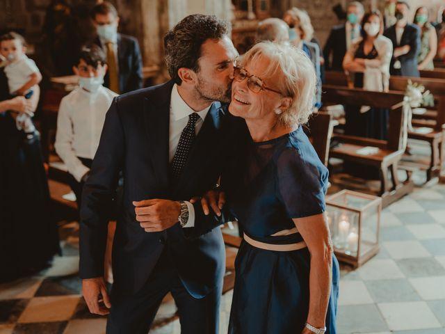 Il matrimonio di Giorgio e Federica a Varese, Varese 44