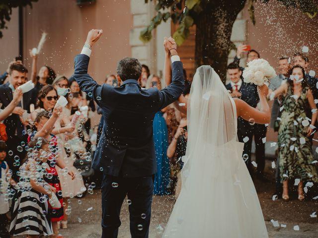 Il matrimonio di Giorgio e Federica a Varese, Varese 51