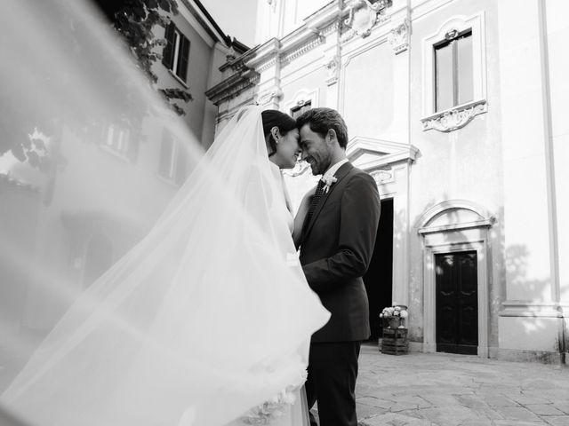 Il matrimonio di Giorgio e Federica a Varese, Varese 52