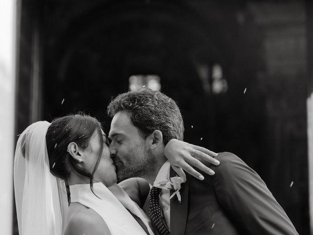 Il matrimonio di Giorgio e Federica a Varese, Varese 53