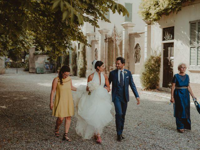 Il matrimonio di Giorgio e Federica a Varese, Varese 55