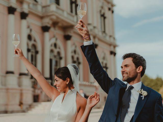 Il matrimonio di Giorgio e Federica a Varese, Varese 56