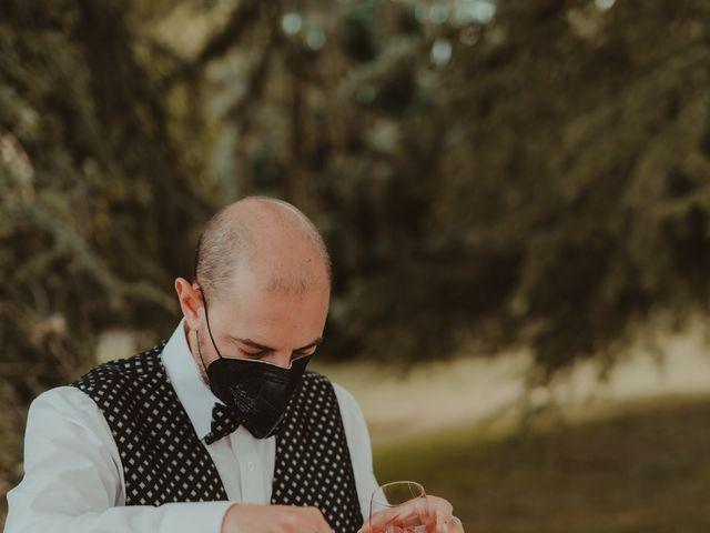 Il matrimonio di Giorgio e Federica a Varese, Varese 62