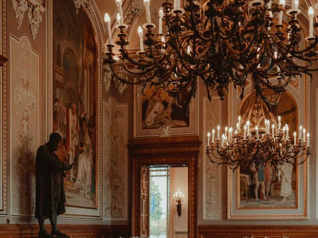 Il matrimonio di Giorgio e Federica a Varese, Varese 71