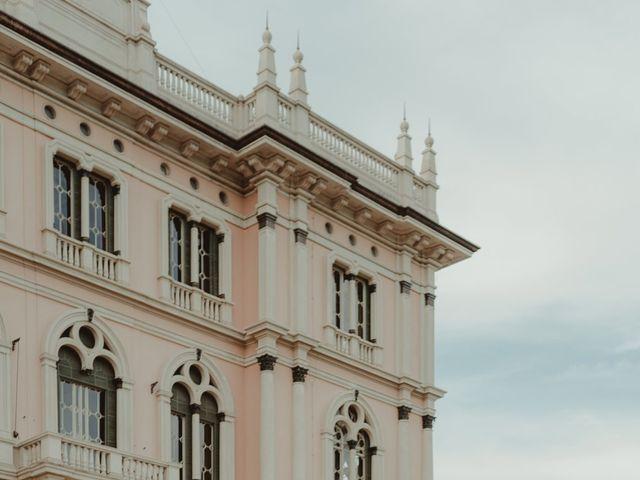 Il matrimonio di Giorgio e Federica a Varese, Varese 73