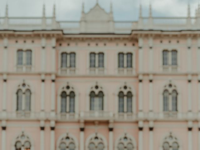 Il matrimonio di Giorgio e Federica a Varese, Varese 75
