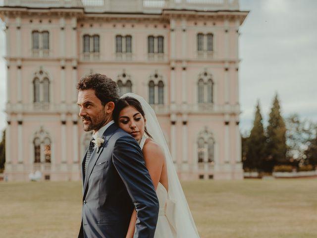 Il matrimonio di Giorgio e Federica a Varese, Varese 76