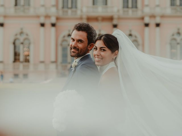 Il matrimonio di Giorgio e Federica a Varese, Varese 79