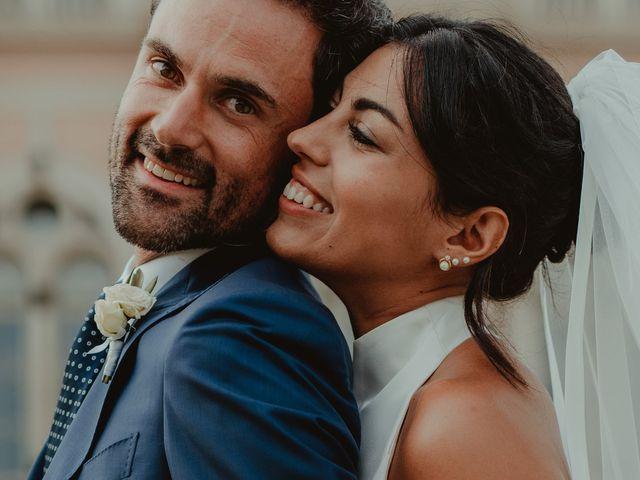 Il matrimonio di Giorgio e Federica a Varese, Varese 80