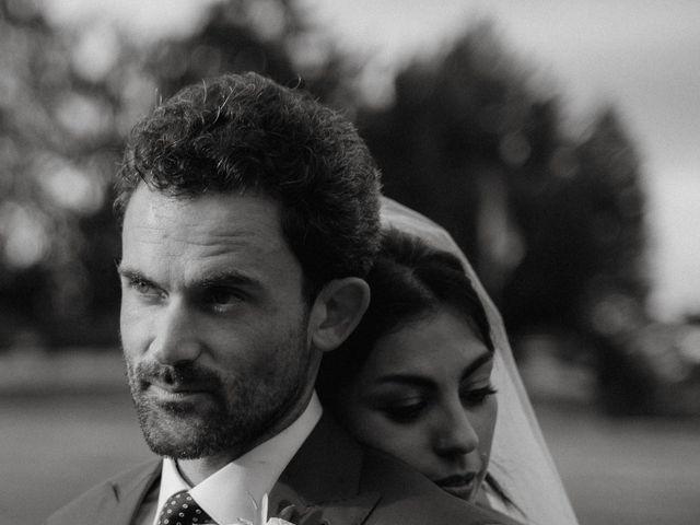 Il matrimonio di Giorgio e Federica a Varese, Varese 83