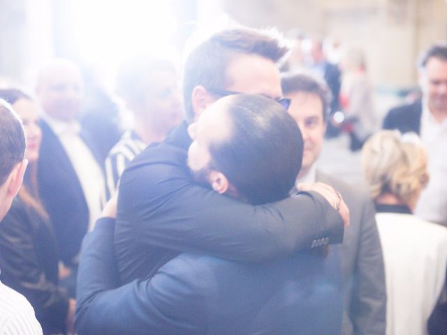 Il matrimonio di Manuel e Alessandro a Brescia, Brescia 1
