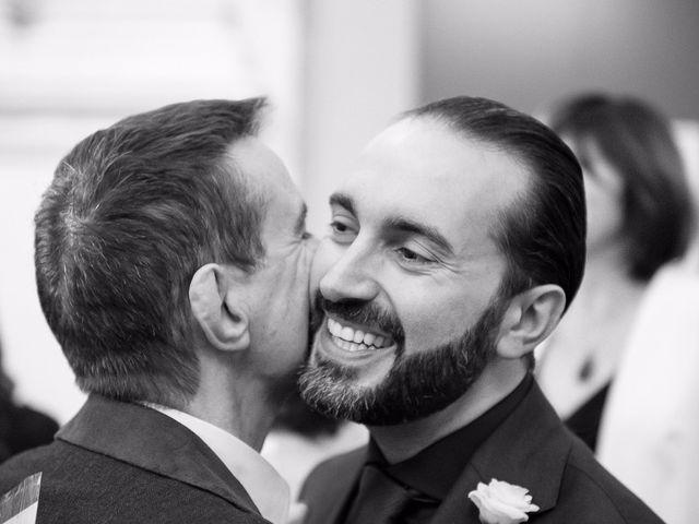 Il matrimonio di Manuel e Alessandro a Brescia, Brescia 4