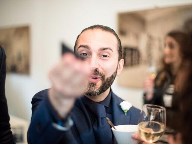Il matrimonio di Manuel e Alessandro a Brescia, Brescia 9
