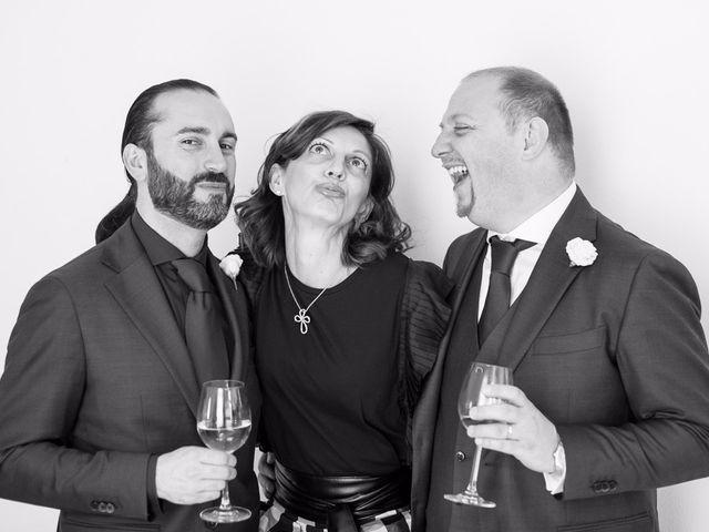 Il matrimonio di Manuel e Alessandro a Brescia, Brescia 12