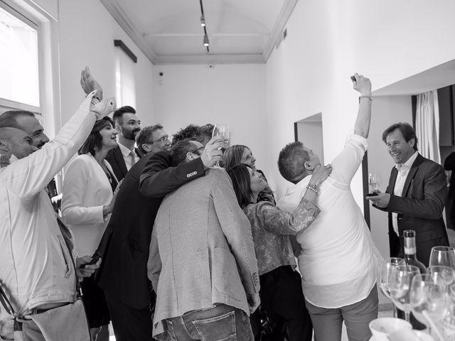 Il matrimonio di Manuel e Alessandro a Brescia, Brescia 13