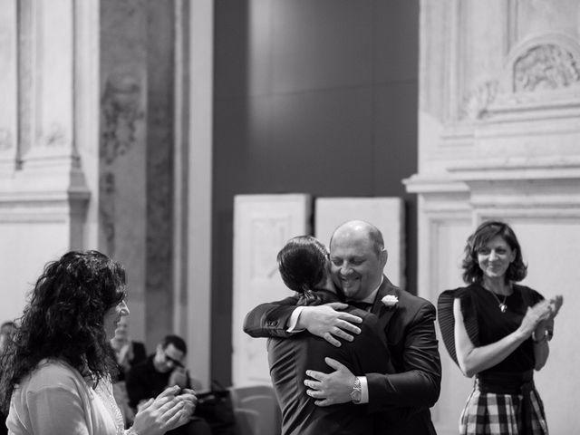 Il matrimonio di Manuel e Alessandro a Brescia, Brescia 35