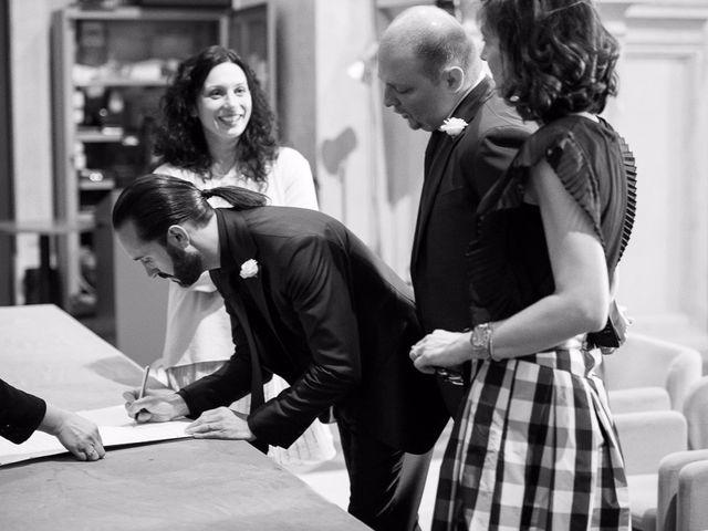 Il matrimonio di Manuel e Alessandro a Brescia, Brescia 37