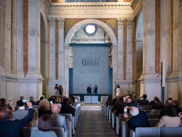 Il matrimonio di Manuel e Alessandro a Brescia, Brescia 38