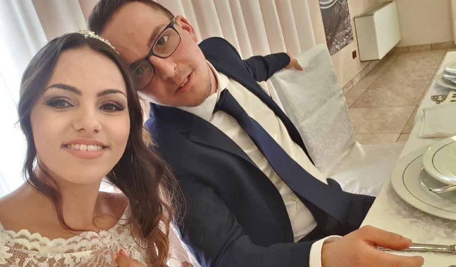 Il matrimonio di Antonio  e Tania a Torino, Torino