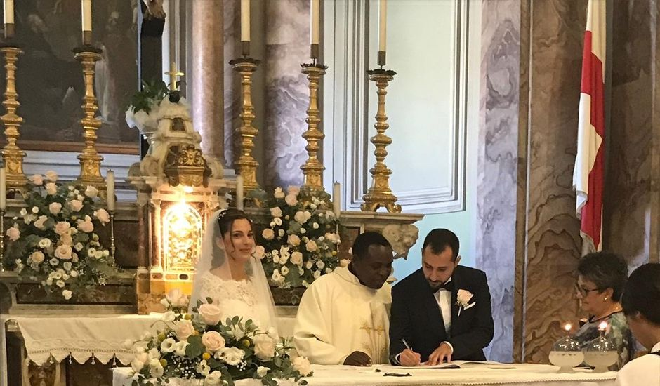 Il matrimonio di Marco  e Cristina  a Serravalle Pistoiese, Pistoia